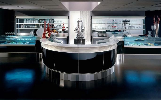 Arredamento per bar su misura for Arredamento per bar ristorante