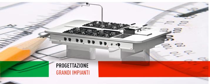 Cucine industriali cucine professionali miglior prezzo for Arredamento cucine professionali