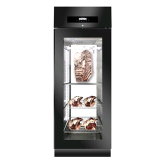 Frollatore carne stg meat 700 black panorama