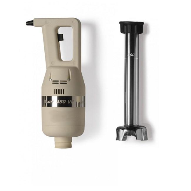 400 mm Frullatore a immersione professionale 500 Watt
