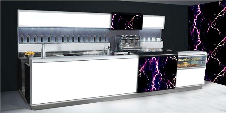 Arredamenti per bar design