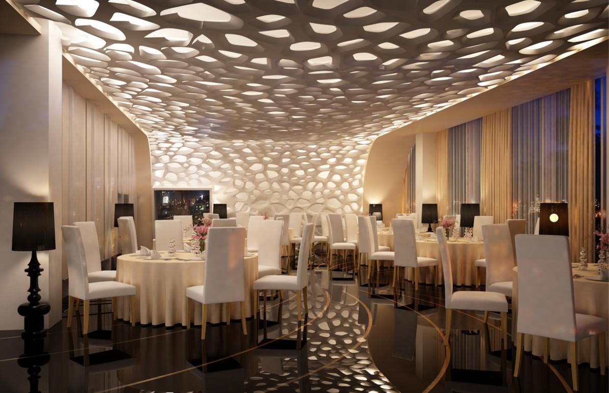 Arredamento ristoranti design for Arredamento ristoranti roma