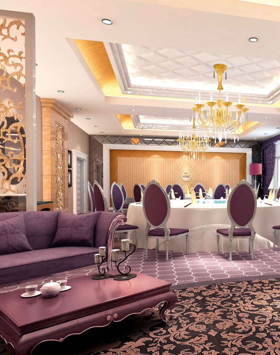 Arredamento ristorante arredare ristoranti for Arredo interni idee