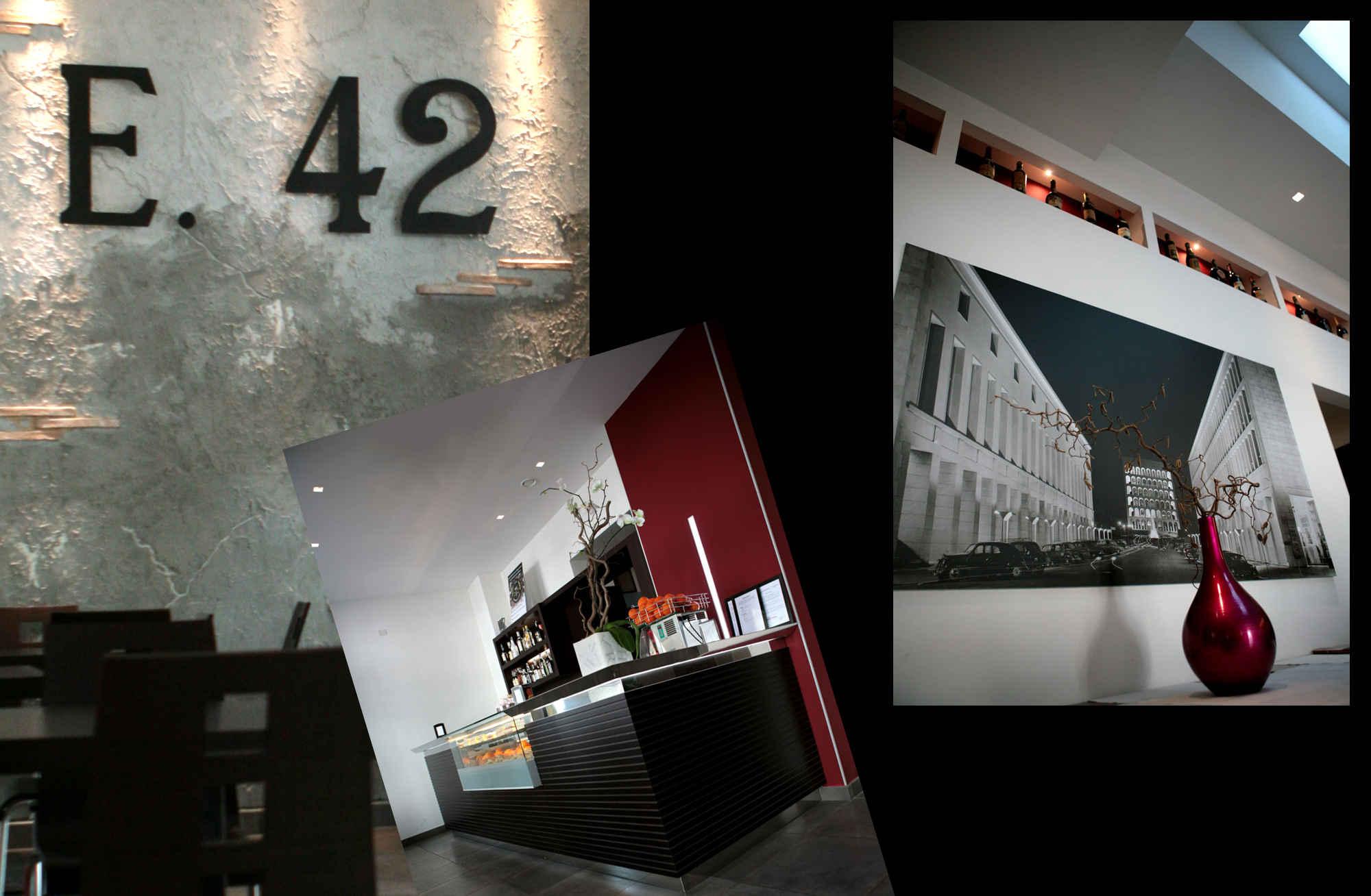 Arredamento Bar Ristoranti Roma