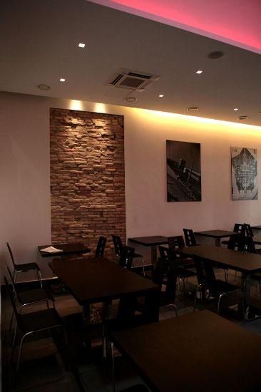 Arredamento bar ristoranti roma for Occasioni arredamento roma