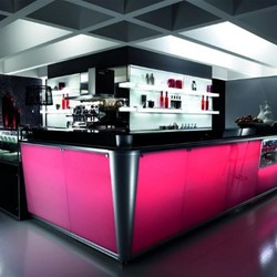 Arredamento bar luminoso for Arredamento luminoso