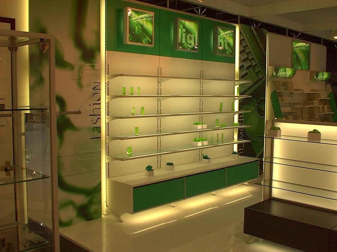 Ufficio Moderno Viterbo : Arredo negozi viterbo