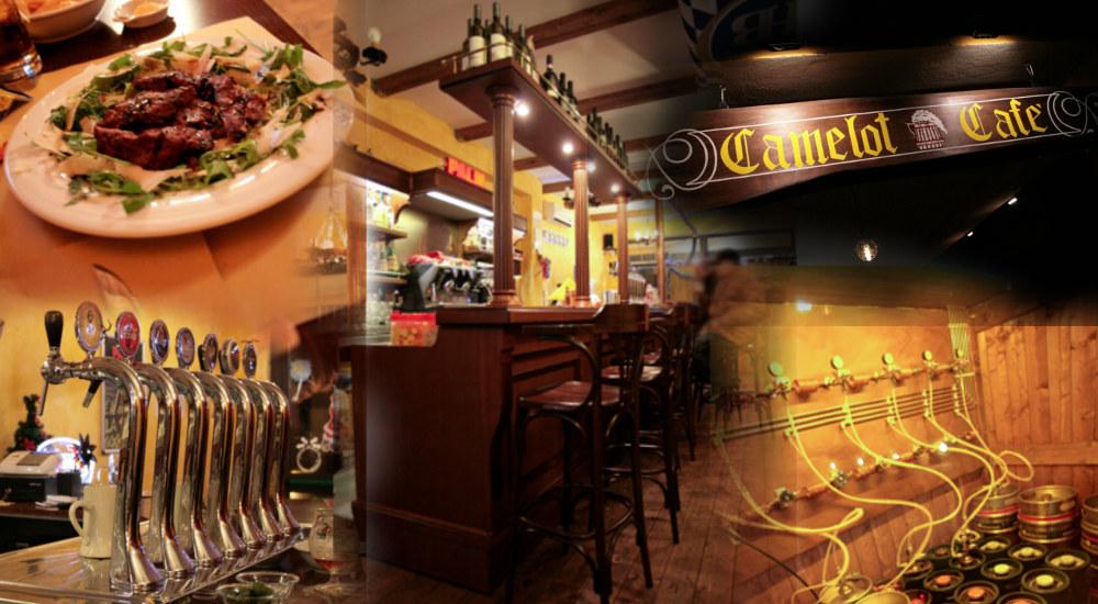 Arredamento pub birreria roma for Arredamento per pub