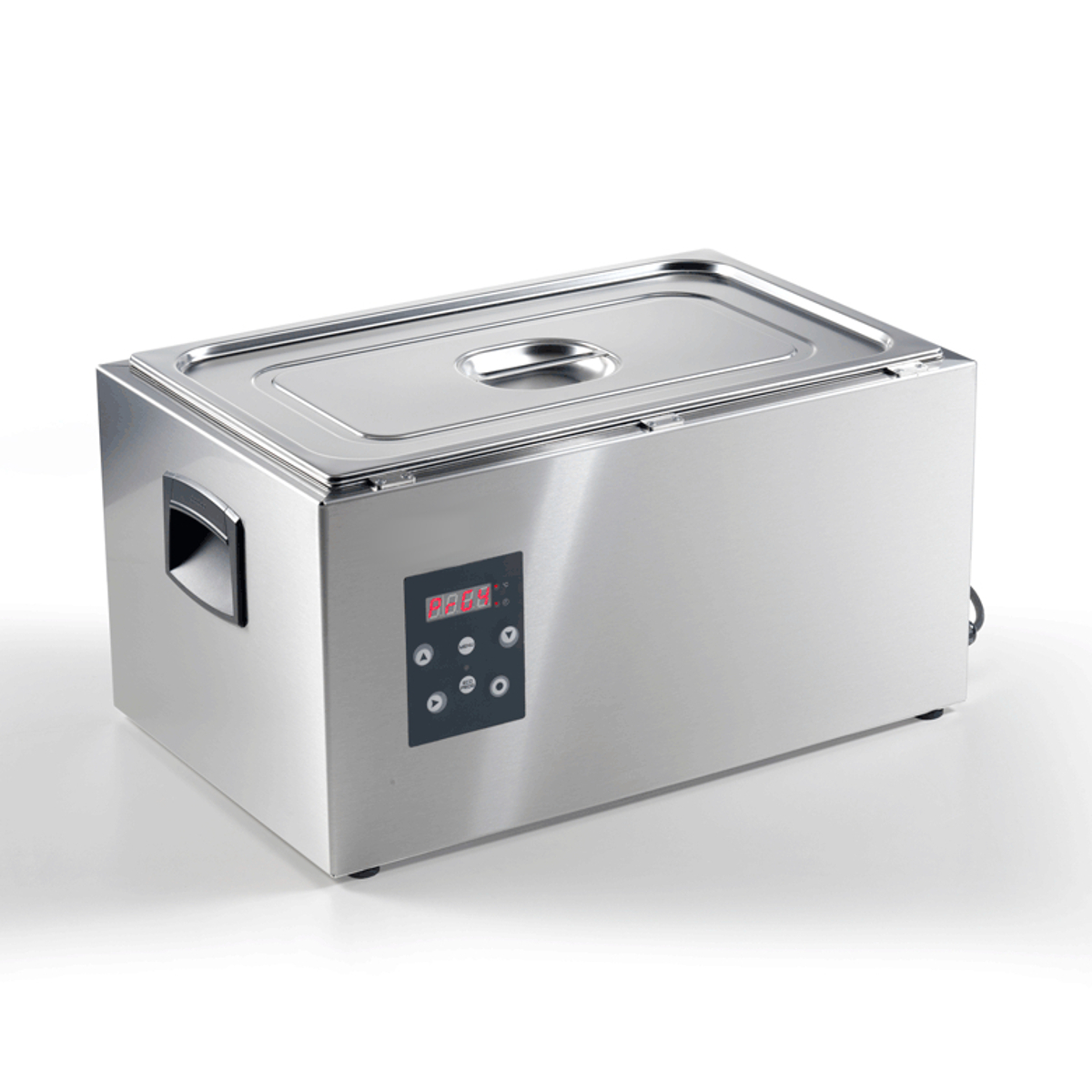 Cottura sous vide,roner professionale,softcooker