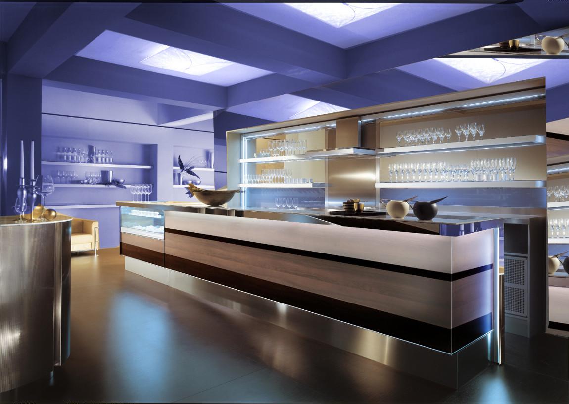 Studio arredo bar roma for Arredamenti bar prezzi