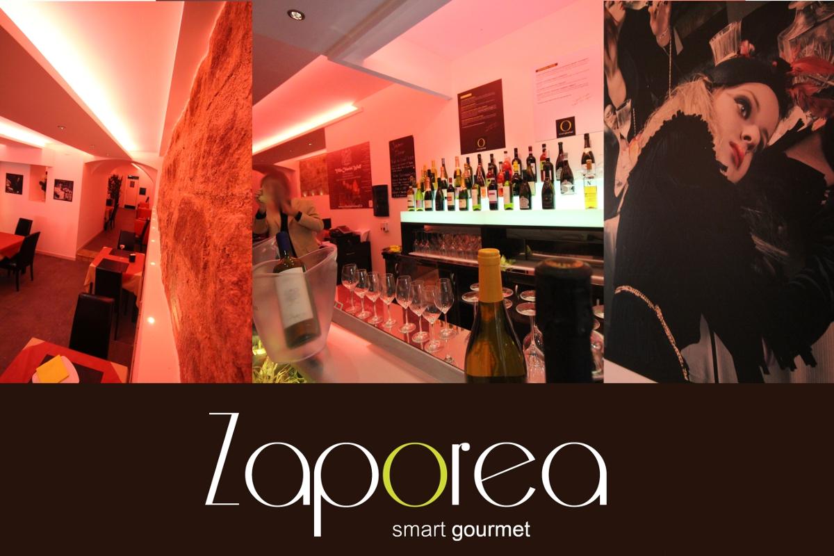 Arredamento smart gourmet for Arredamento bar roma